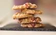 recetas galletas raw food